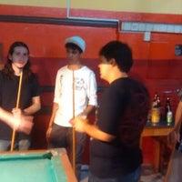 Photo taken at Seven Bar by Gangrel B. on 4/5/2014