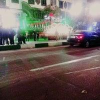 Photo taken at Hejab Street by ⚜️Bahar⚜️ on 10/7/2016