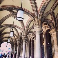 Das Foto wurde bei Wiener Staatsoper von Serge_at am 4/13/2013 aufgenommen
