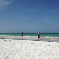 Photo taken at Lido Beach by Left Eye on 6/22/2013