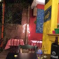 Foto tirada no(a) Parigi Pizzaria e Bistrot por Rodrigo N. em 11/11/2017