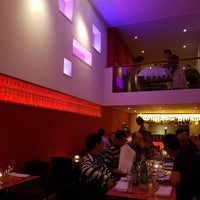 Photo taken at Restaurant Max by Bjørn Yngve E. on 10/9/2016