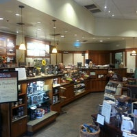 Photo taken at Peets Coffee & Tea by David V. on 8/24/2013