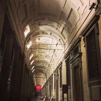 Foto tomada en Galleria degli Uffizi por Marina F. el 7/11/2013