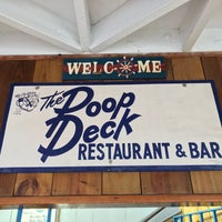 Photo taken at The Poop Deck by Brian S. on 7/20/2017