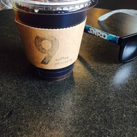Photo taken at 9 coffee roasters by Sun R. on 7/13/2017
