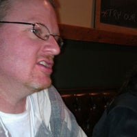 Photo taken at Railside Bar and Grill by Peggy S. on 12/28/2012