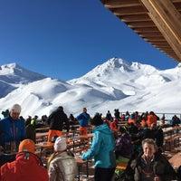 Das Foto wurde bei Skihütte Masner von Georg A. am 1/18/2016 aufgenommen