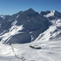 Das Foto wurde bei Skihütte Masner von Georg A. am 1/22/2016 aufgenommen