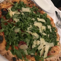 Photo taken at Da Pasquale Restaurant by Nicole on 3/18/2018