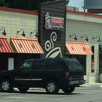 Photo taken at Dunkin Donuts by Joe H. on 7/5/2017