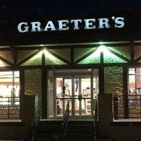 Photo taken at Graeter's Ice Cream by Joe H. on 8/31/2016