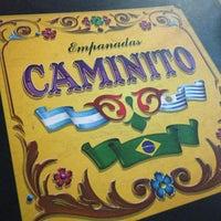 Foto tirada no(a) Empanadas Caminito por Carlos B. em 2/23/2013