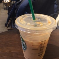 Photo taken at Starbucks by Hector H. on 6/19/2017