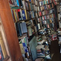 Photo taken at MacLeod's Books by Hector H. on 6/28/2017