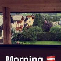 Photo taken at Kaprun, Austria by Quds on 8/18/2016