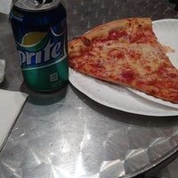 Photo taken at 2 Bros. Pizza by Bryan T. on 10/23/2012