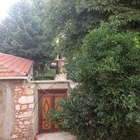 Photo taken at Türkiye Yeşilay Cemiyeti by Abdurrahman C. on 9/15/2013