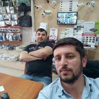 Photo taken at Star Elektronik by Serdar Mine S. on 4/19/2016