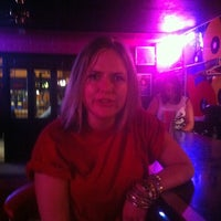 Photo taken at The Motown Bar by Angela on 8/3/2013