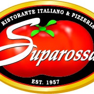 Photo taken at Suparossa Ristorante Italiano and Pizzaria by Carm R. on 7/28/2015