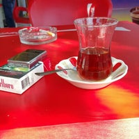 Photo taken at 07 Fener Büfe Cafe & Fast Food by Şahin Y. on 3/29/2016