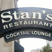 Photo taken at Stan's Restaurant & Lounge by Micah M. on 10/31/2012