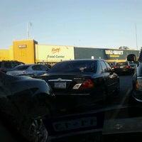 Photo taken at Walmart Supercenter by Michelle L. on 12/21/2012