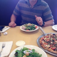 Photo taken at The Loop Pizza Grill by Laura M. on 10/11/2013