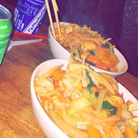 Photo taken at Tony's Wok Away by Ruveyda Y. on 10/15/2015