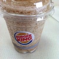 Photo taken at Burger King by Tanya S. on 5/10/2013