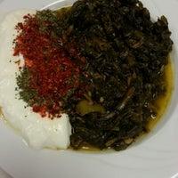Photo taken at Greenwich Restaurant Gayrettepe by Ahmet E. on 1/24/2013