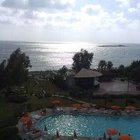 9/14/2013 tarihinde Angelina A.ziyaretçi tarafından Justiniano Deluxe Resort'de çekilen fotoğraf
