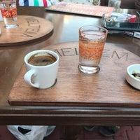 Photo taken at Meltem Restaurant & Bar by menel s. on 6/21/2017