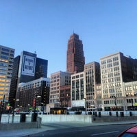 Photo taken at City of Detroit by Darin M. on 3/29/2013