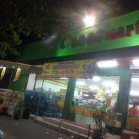 Photo taken at Coco Mart by De Rossifumi on 12/9/2012