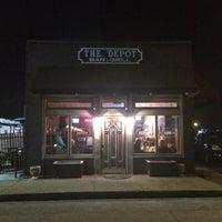 The Depot Bar & Grill