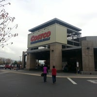Photo taken at Costco Wholesale by Zoi F. on 12/14/2012