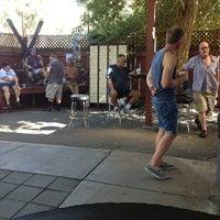 Photo taken at Barracks by Mitch W. on 7/7/2013
