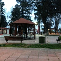 Photo taken at Plaza De Graneros by Frank T. on 9/10/2013