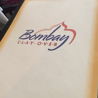 Photo taken at Bombay Clay Oven by Mohammed Q. on 8/27/2015