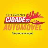Photo taken at Cidade do Automóvel by Bryan L. on 5/24/2014