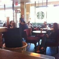 Photo taken at Starbucks by Jay C. on 11/7/2012