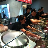 Photo taken at Chipotle Mexican Grill by Jay C. on 11/6/2012