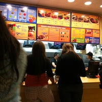 Photo taken at Pollo Tropical by Jay C. on 11/22/2012