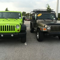 ... Photo Taken At Arrigo Dodge Chrysler Jeep RAM By Jay C. On 3/11 ...