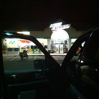 Photo taken at Speedway Gas Station by Jay C. on 2/11/2013