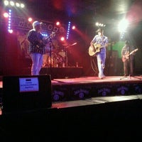 Photo taken at LiVE! Nite Club and Music Venue by Julia S. on 9/23/2012