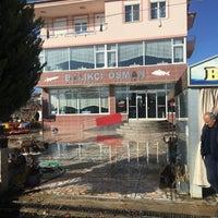 Photo taken at Balıkçı Osman by Mustafa U. on 12/26/2017