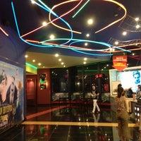Photo taken at CGV Cinemas Vincom Center by Tồ T. on 10/12/2012